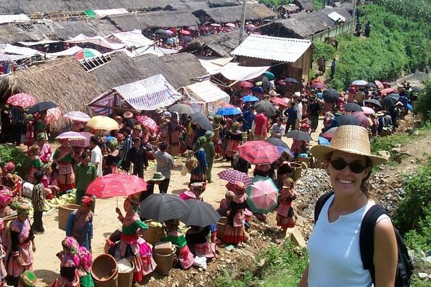 Nung village, Ha Giang Tours, Cozy Vietnam Travel