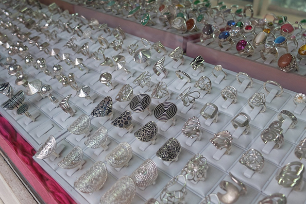Bac Viet Quality Jewellry, Hoi An, Quangnam, Cozy Vietnam Travel