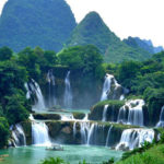 Top 6 Magnificent Waterfalls in Vietnam