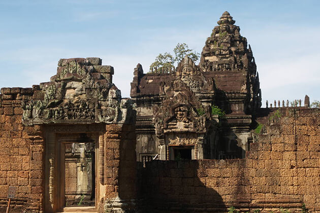 Banteay Samre cambodia temple, Cozy Vietnam Travel