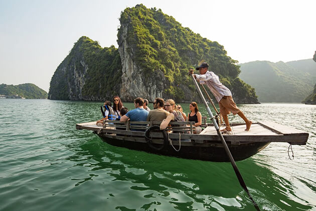 Halong Bay Tours, Lan Ha Bay Tours, Cozy Vietnam Travel, Vietnam Tours