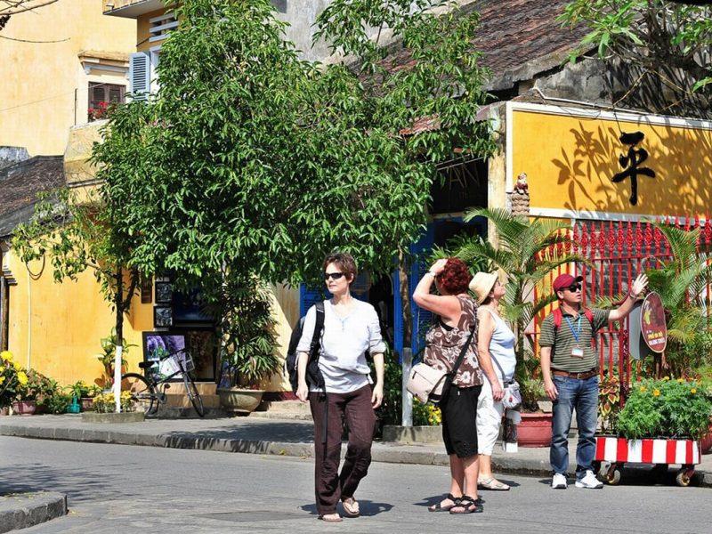 hoi an ancient town, Hoi An Tours, Cozy Vietnam Package Tours