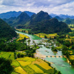 Discover Non Nuoc Cao Bang Geopark | Vietnam