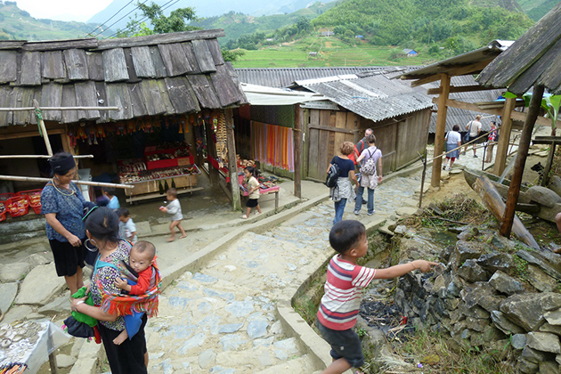 Cat Cat Village Sapa, Sapa Tours, Cozy Vietnam Travel, Vietnam Tours