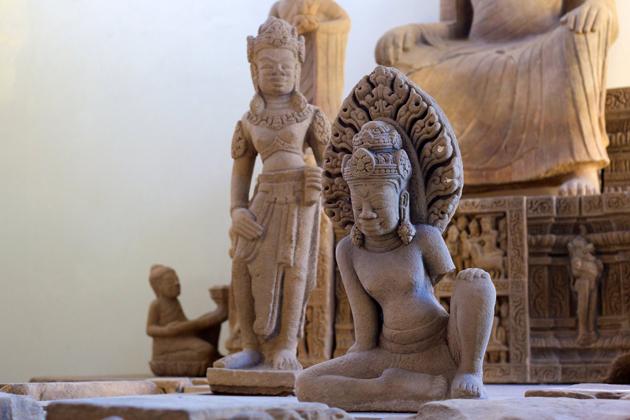 Cham Museum Da Nang, Da Nang Tours, Cozy Vietnam Travel