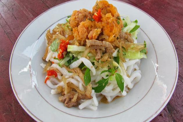 Coconut Cake, Bac Lieu Tour, Vietnam Cozy Travel