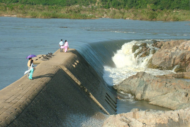 Dong Cam Dam in Phu Yen, Cozy Vietnam Travel