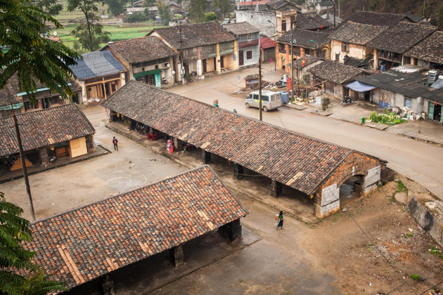 Dong Van village, Ha Giang, Cozy Vietnam Travel Tours