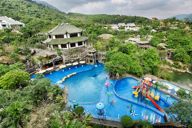 Ebisu Onsen Resort, Ba Na Hills, Tours, Da Nang, Cozy Vietnam Travel