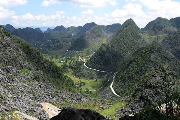 Meo Vac Dong Van Ha Giang Travel, Cozy Vietnam Package Tours, Vietnam Travel