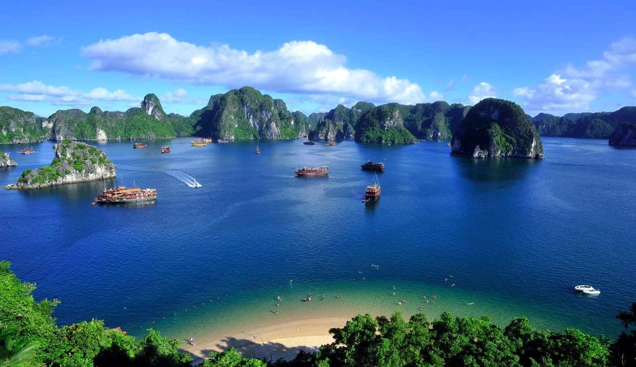 Vietnam at a Glance – 9 Days