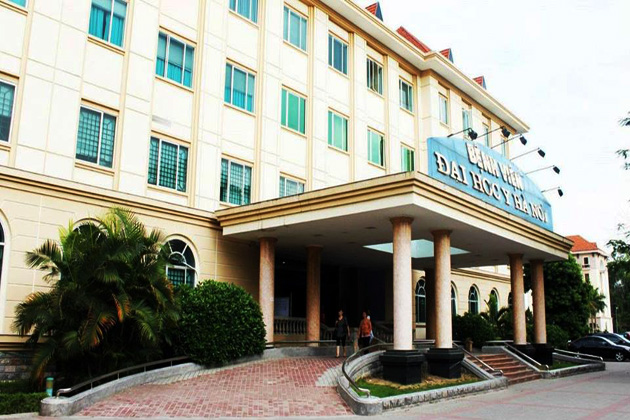 Hanoi Medical University Hospital, Travel, Hanoi, Cozy Vietnam Travel