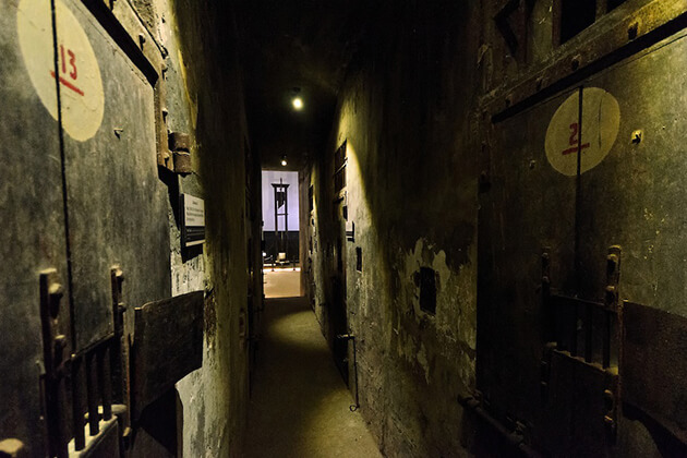 History of Hoa Lo Prison, Hanoi, Vietnam, Cozy Travel Tour
