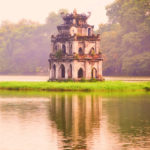 Top 10 Attractions in Hanoi