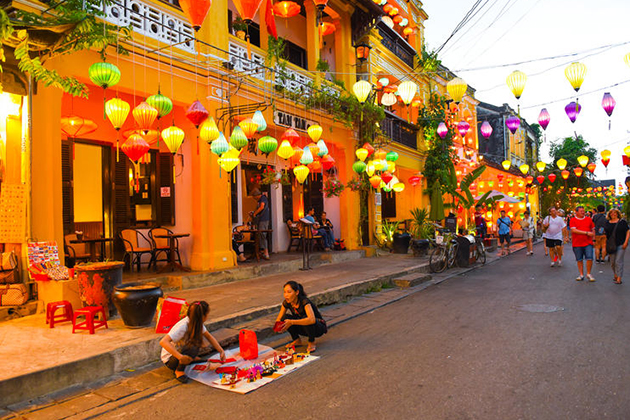 Hoi an Cycling Tour, Cozy Vietnam Travel