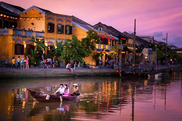 Hoi An Old Quarter, Hoi An Tours, Cozy Vietnam Travel