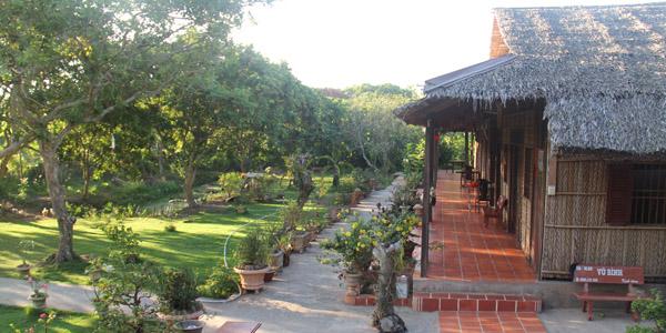 Homstay in Mekong Detal, Cozy Vietnam Local Tours, Vietnam Package Tours