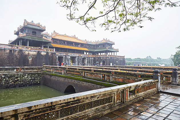 Hue Imperial City, Hue City Tours, Cozy Vietnam Travel, Vietnam Tours