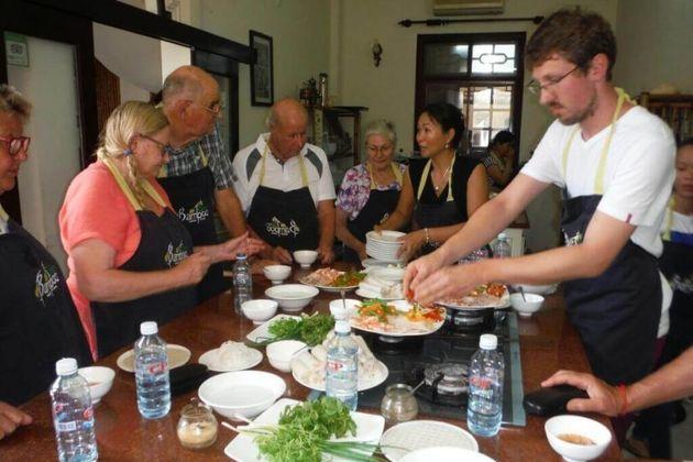 Mai Home Saigon, Saigon City Tours, Cozy Vietnam Travel