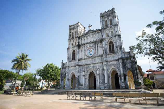 Mang-Lang-Church-Phu-Yen
