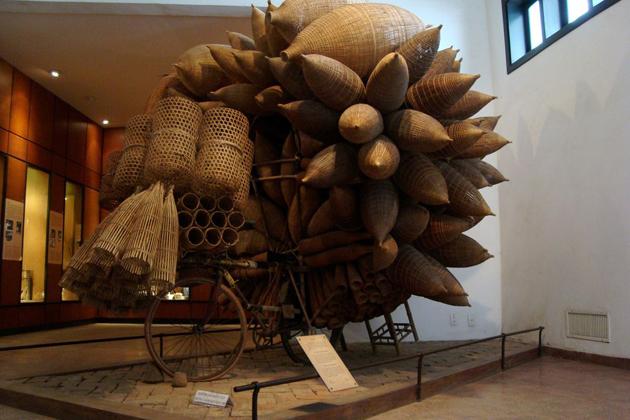 Ethnology museum Vietnam, Cozy Vietnam Travel, Vietnam Tours