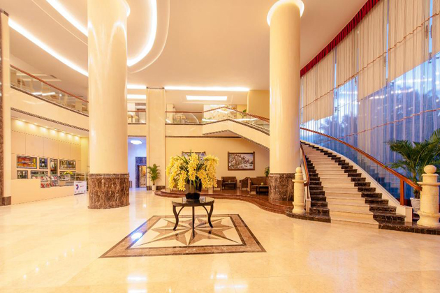 Hotel In Thanh Hoa, Thanh Hoa Travel, Vietnam Cozy Travel