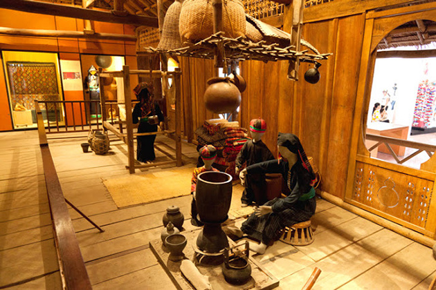 Museum of Ethnology in Hanoi, Tours, Cozy Vietnam Travel