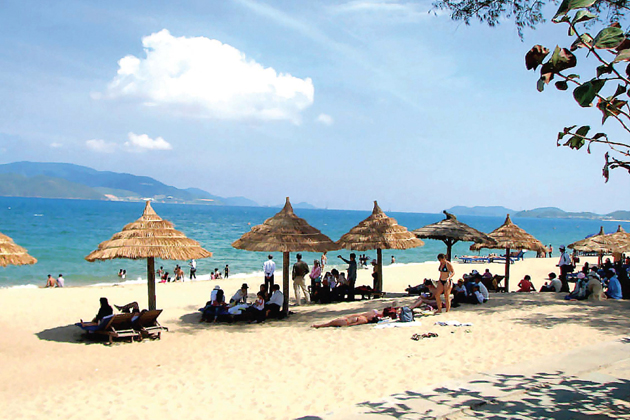 Non Nuoc Beach, Da Nang, Travel, Cozy Vietnam, Tour