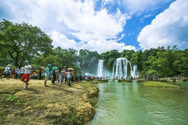 Non Nuoc Cao Bang Geopark Vietnam, Tour, Cao Bang, Tour, Cozy Vietnam Travel