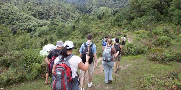 Sapa Trecking Tours, Sapa Package Tours, Cozy Vietnam Travel