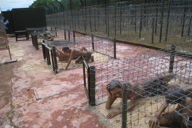 Phu Quoc Prison, Phu Quoc Travel, Cozy Vietnam Travel
