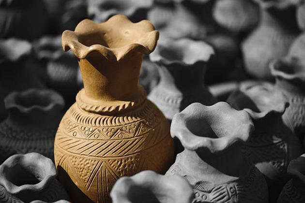 Pottery in Nha Trang, Tour, Cozy Vietnam Travel
