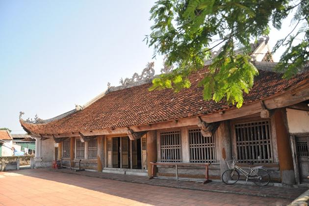 Quan Lan Communal House, Quang Ninh, Travel, Vietnam Cozy Travel