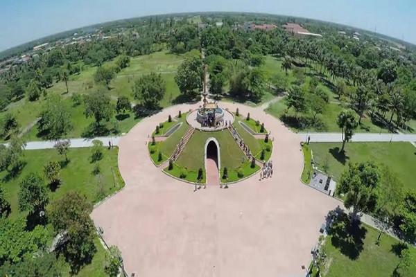 Quang Tri Province, Cozy Vietnam Travel