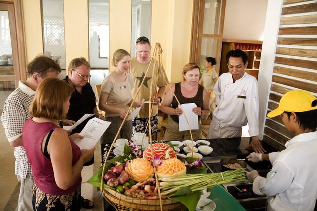 Cooking Class in Ho Chi Minh City, Ho Chi Minh City Tours, Cozy Vietnam Travel, Vietnam Tours