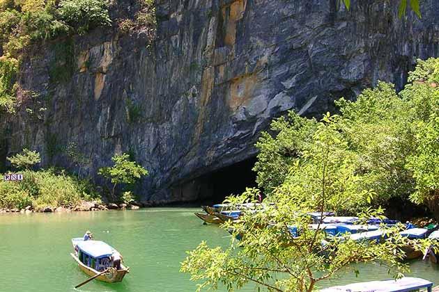 Phong Nha Cave, Cozy Vietnam Classic Tours, Vietnam Tours