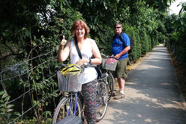 Tan Phong Island, Cozy Vietnam Travel, Vietnam Tours