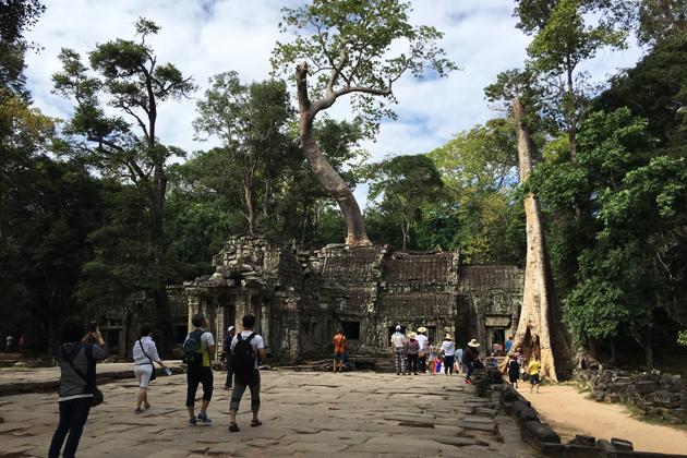 Siem Reap Exploration, Vietnam Tours, Cozy Vietnam Travel