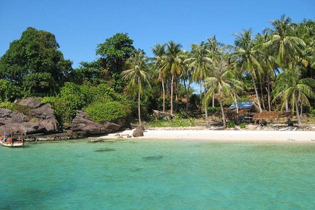 Thom Beach in Phu Quoc, Tours, Thom Beach, Cozy Vietnam Travel