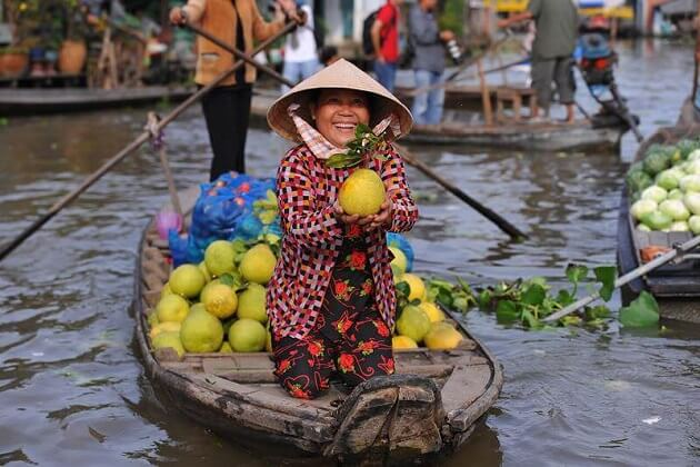 Mekong Delta Tours, Cozy Vietnam Tours, Vietnam Travel