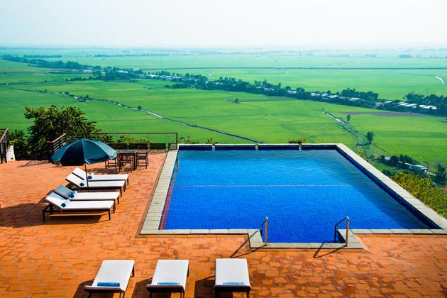 Chau Doc Accommodation, An Giang, Cozy Vietnam Travel
