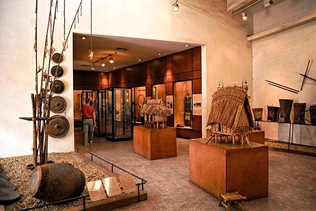 Museum of Ethnology in Hanoi, Cozy Vietnam Travel, Vietnam Package Tours