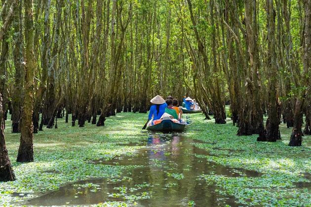 Ben Tre Vietnam Tours, Cozy Vietnam Local Tours