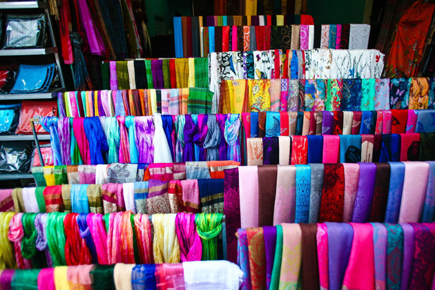 Silk in Vietnam, Tour, Cozy Vietnam Travel