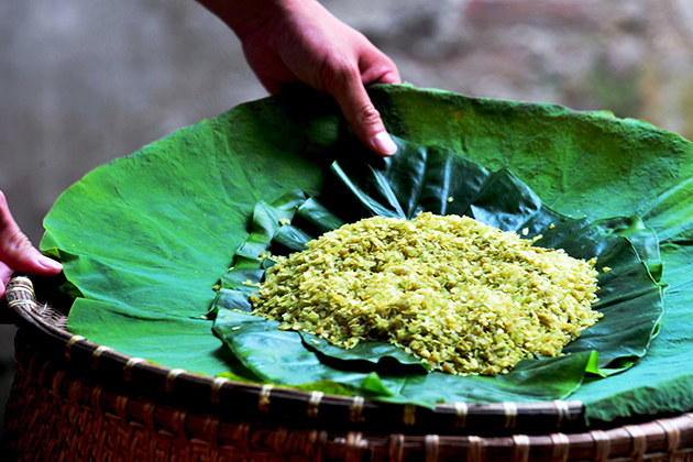 VongGreen Sticky Rice Village, Travel, Hanoi, Travel, Cozy Vietnam Travel