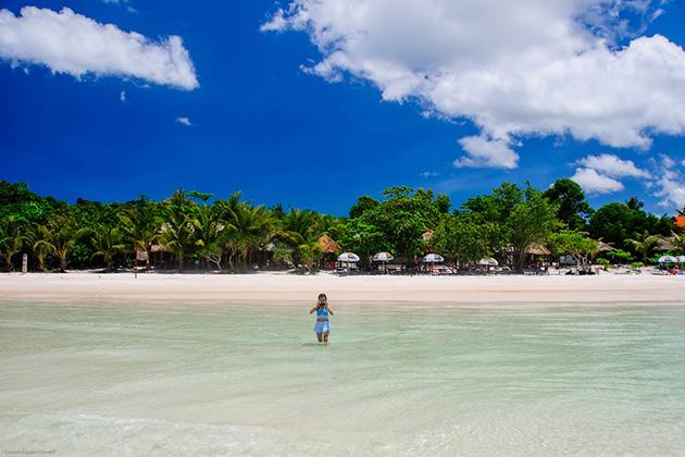 Vung Bau Beach in Phu Quoc, Tour, Cozy Vietnam Travel