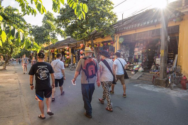 Hoi An Walking Tours, Hoi An Tours, Cozy Vietnam Travel