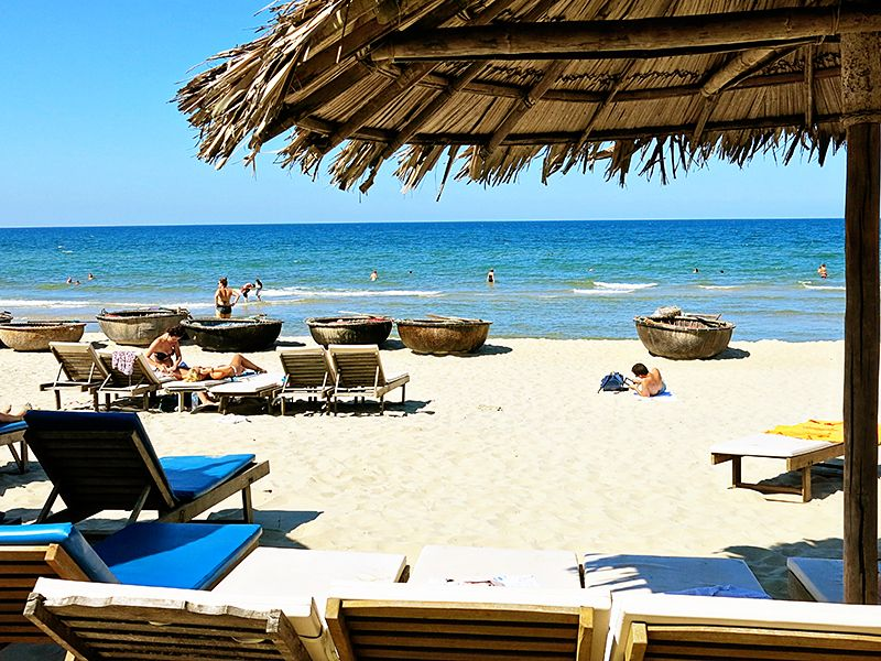 Cuadai Beach,Hoian Tours,Cozy Vietnam Travel,Vietnam Tours