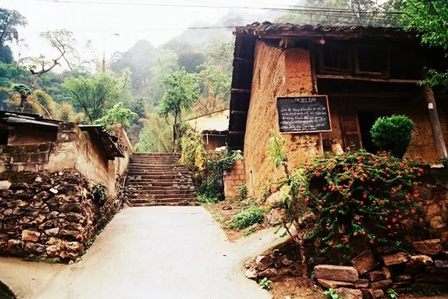 Local House In Hoang Su Phi, Hagiang, Tour, Cozy Vietnam Tours