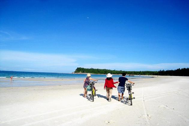 Quan Lan Island Quang Ninh, Tour, Cozy Vietnam Tour